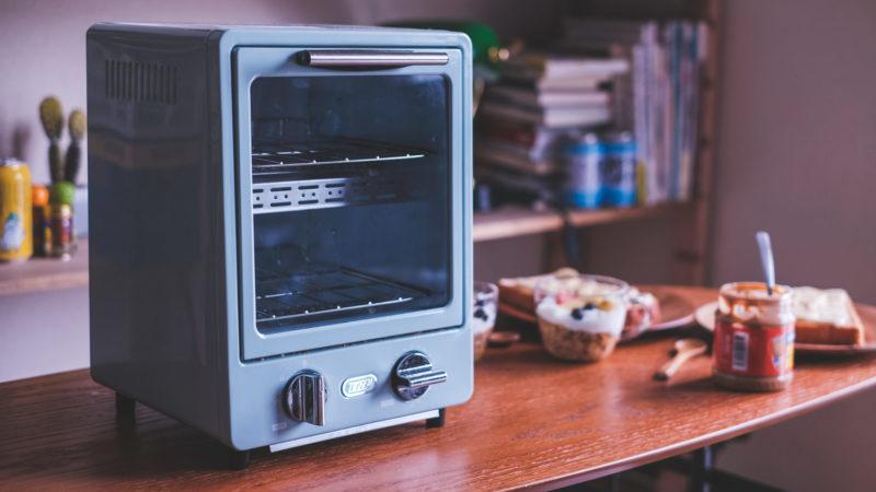 TOFFY(トフィー)オーブントースターおすすめ